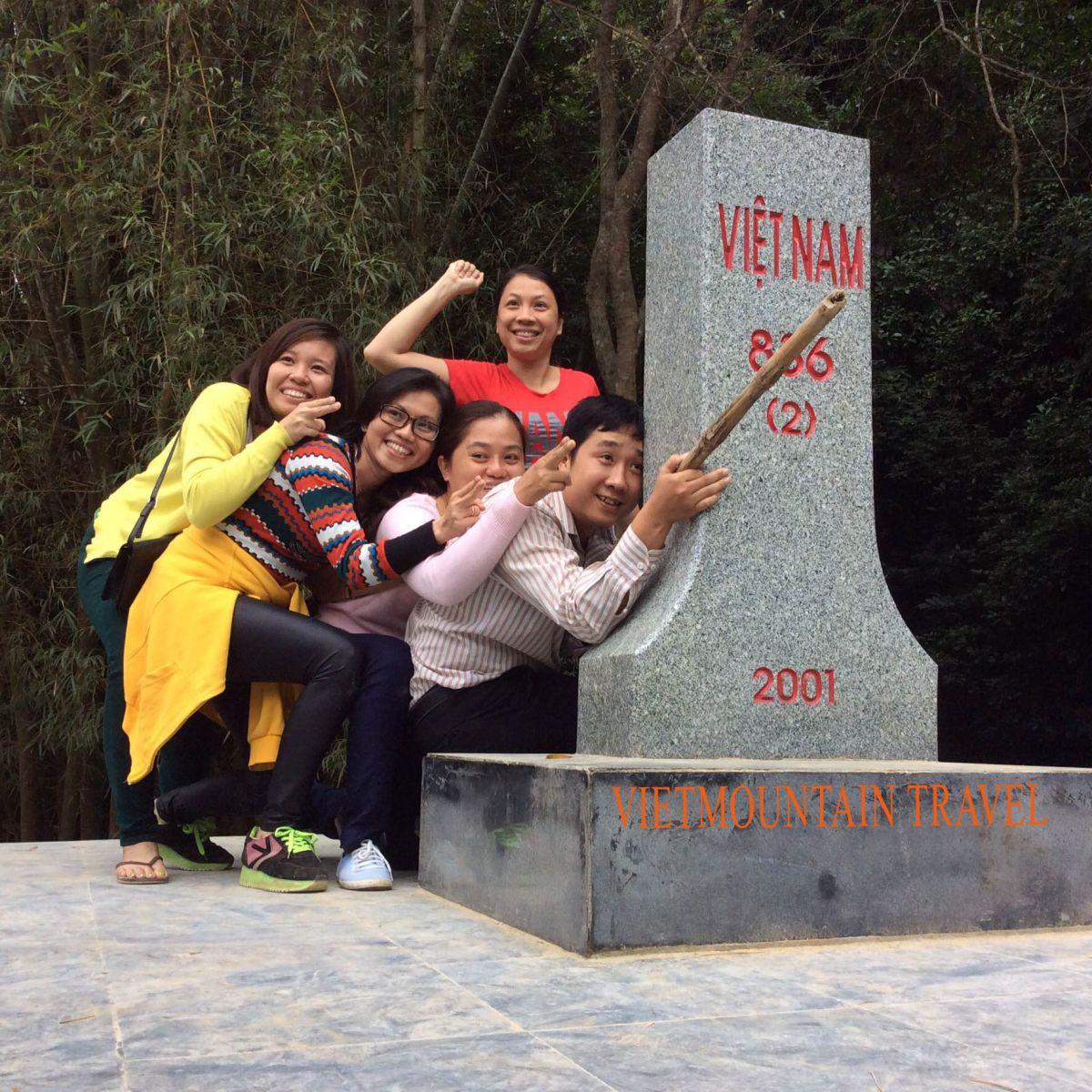 Tour du lịch Hà Nội - Hồ Ba Bể - Thác Bản Giốc (3N/2Đ)