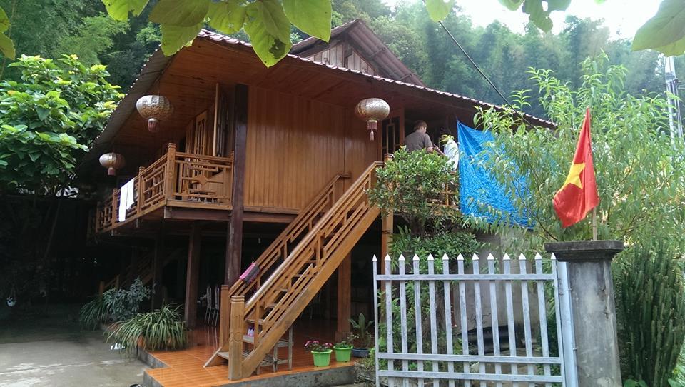 Kết quả hình ảnh cho Home stay Sanh Nhơn - Thị Trấn Mù Cang Chải
