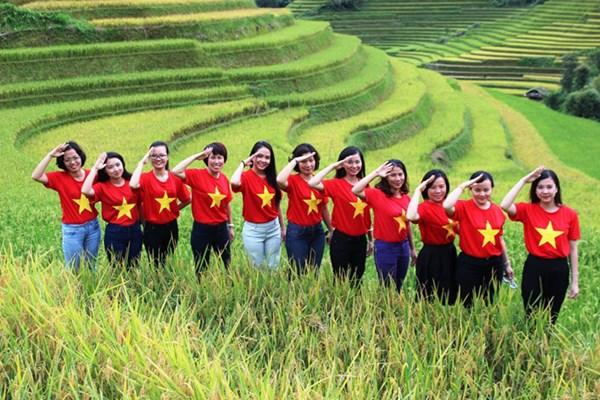 Tour Hà Nội - Hoàng Su Phì - Xín Mần - Bắc Hà (3N/2Đ)
