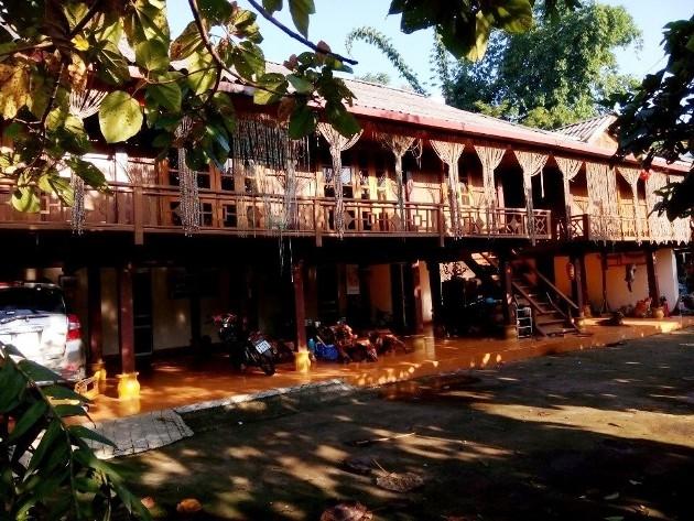 Kết quả hình ảnh cho Mr Bich home stay - Nam Co Hamlet - Tu Le Village - Van Chan Town