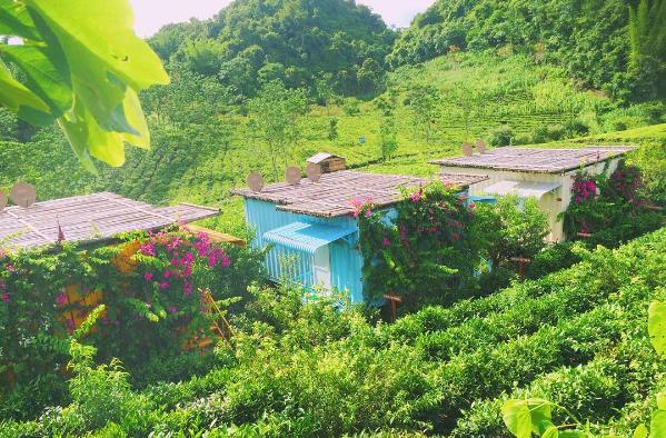 Mộc Châu Arena Village - Tiểu Khu Chiềng Đi - TTNT. Mộc Châu