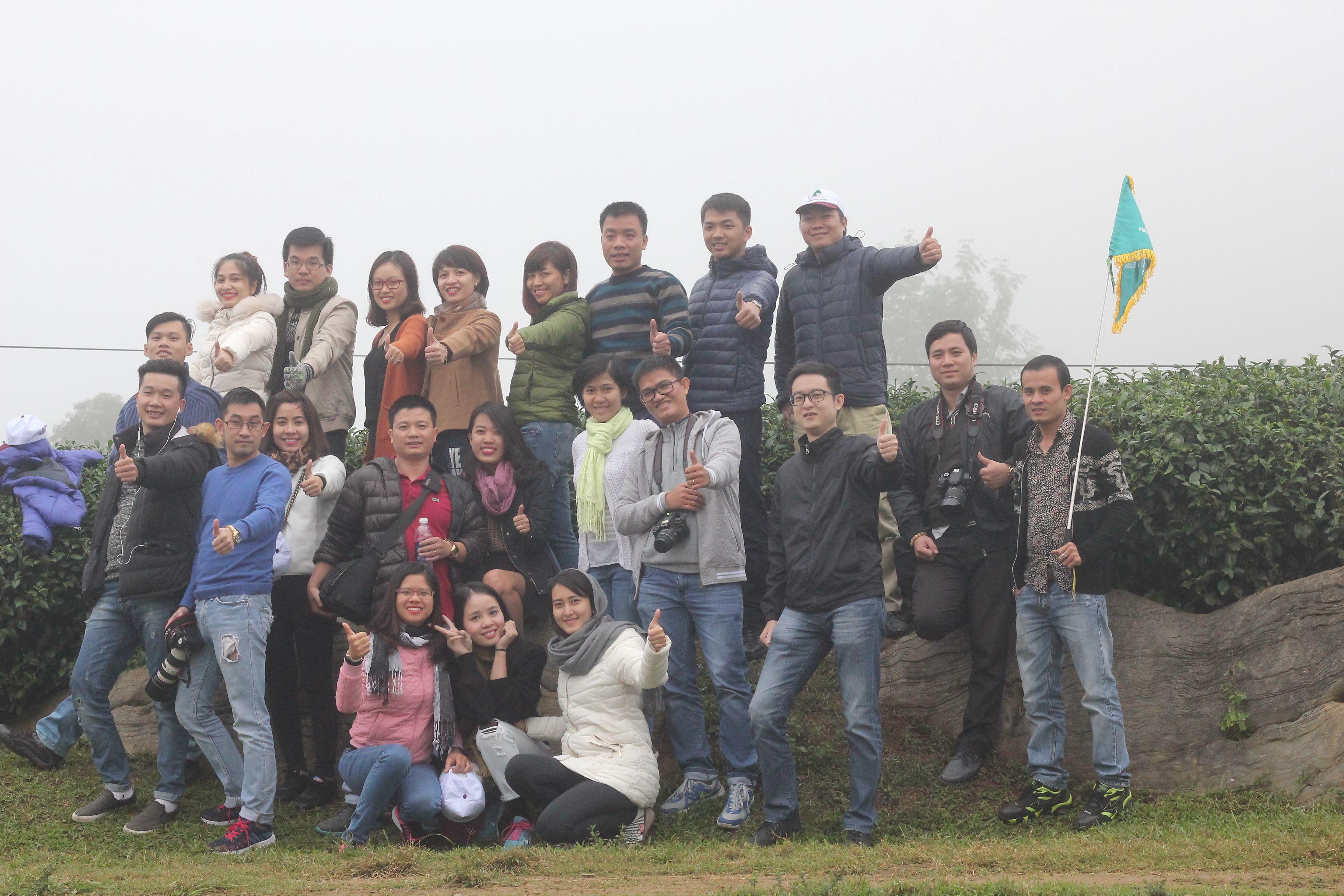 Tour du lịch Hà Nội - Thung Nai - Mộc Châu (3N/2Đ)