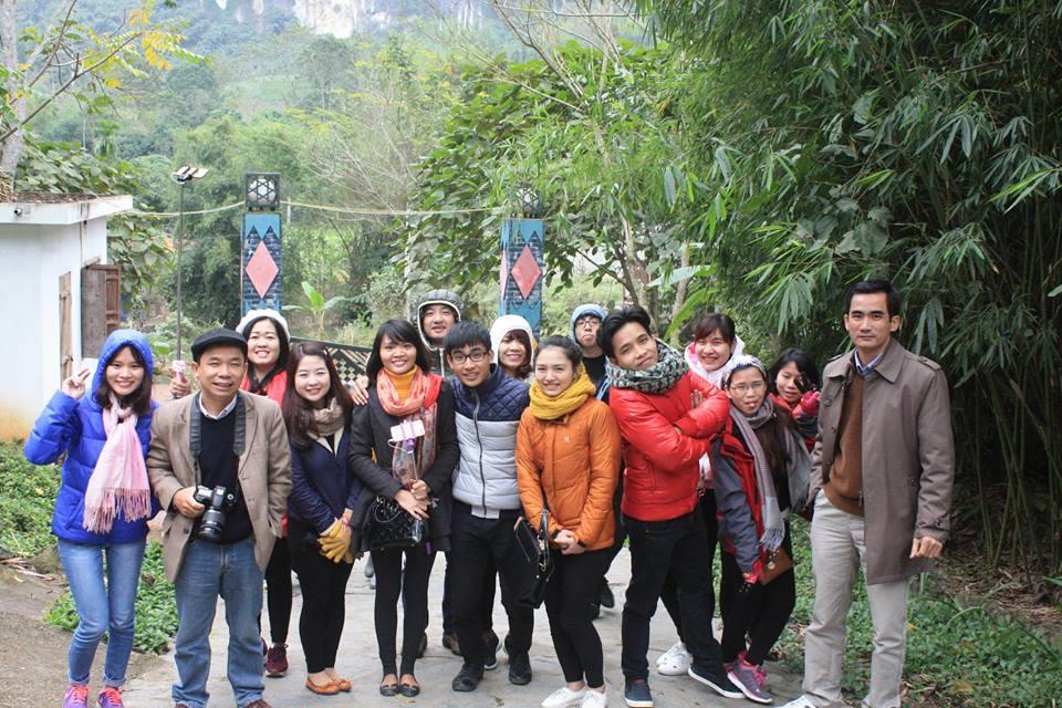 Tour Thung Nai - Bảo Tàng Mường (1N)