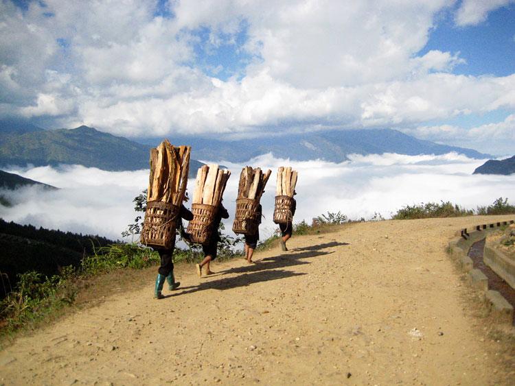 Tour săn mây Y Tý - sắc màu phiên chợ Mường Hum (2N/1Đ)