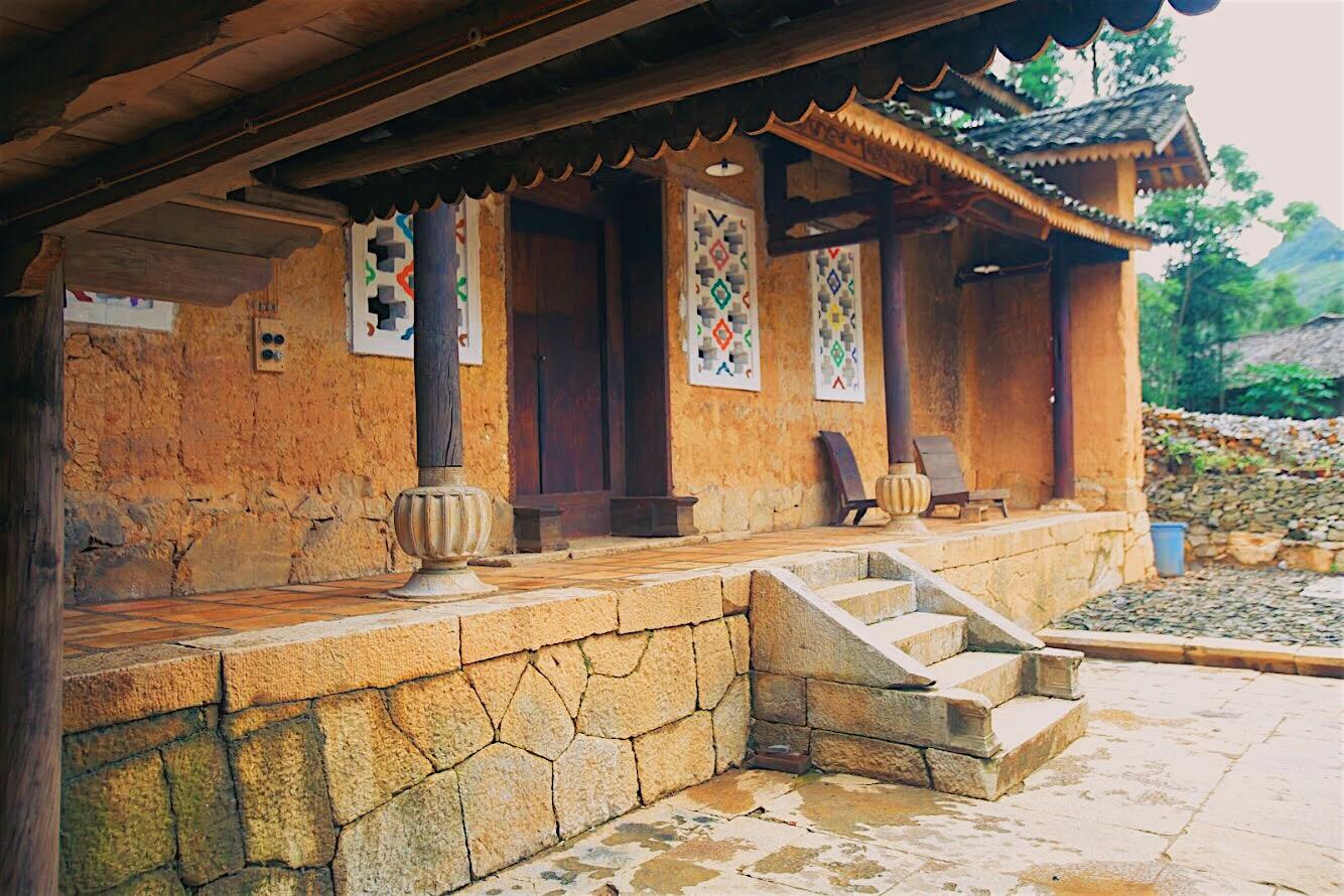Auberge de Meo Vac Mèo Vạc – Hà Giang
