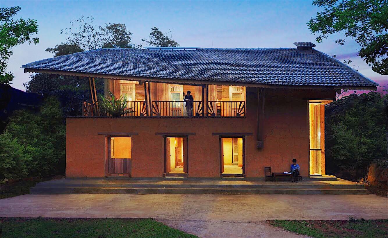 Dao Lodge - Nặm Đăn - Quản Bạ - Hà Giang