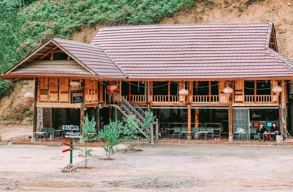 Bui Homestay Đồng Văn - Hà Giang