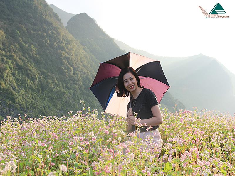 Tour du lịch Hà Nội - Hà Giang - Cao Bằng - Hồ Ba Bể (5N/4Đ)