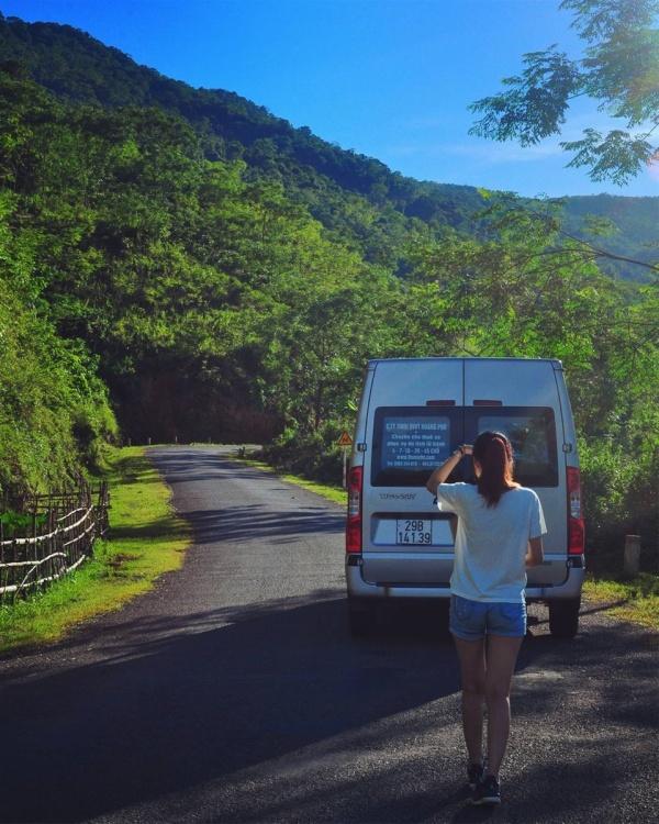 Tour Mù Cang Chải mùa nước đổ - Sapa - bản Lướt 3N2Đ