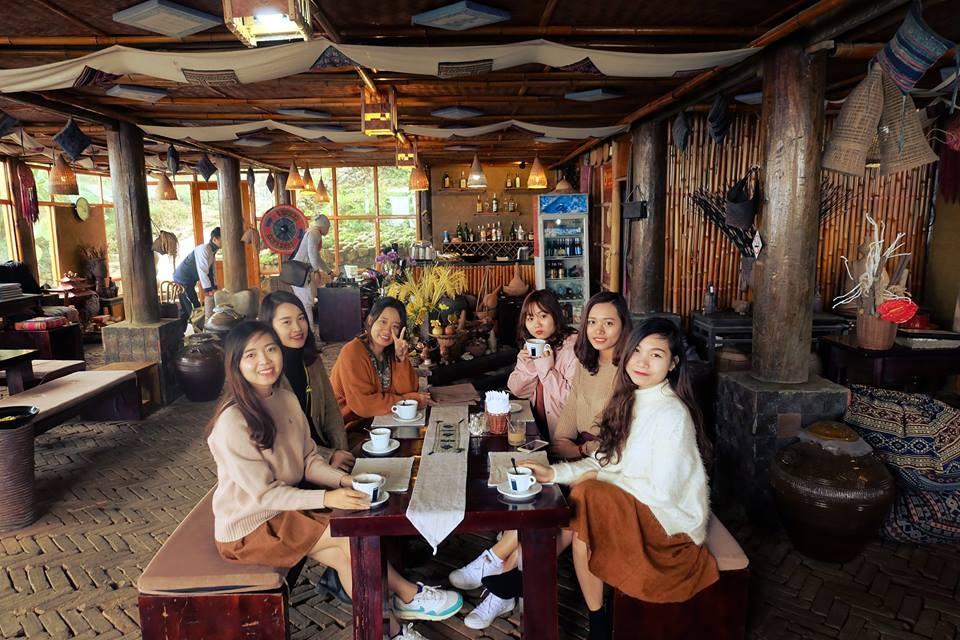 Tour Hà Nội - Sapa - Cát Cát - Hàm Rồng - Fansipan (2N/1Đ)