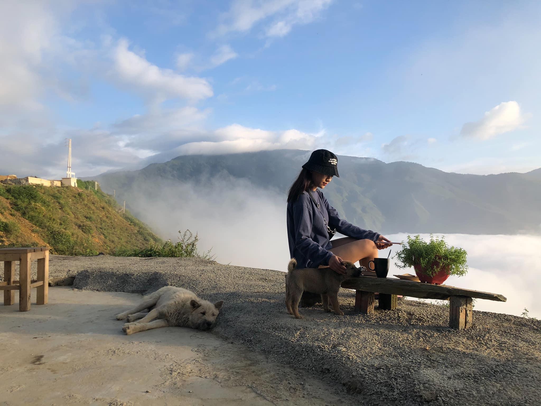 Tour Mộc Châu mùa hoa - săn mây đỉnh Tà Xùa (2N/1Đ)