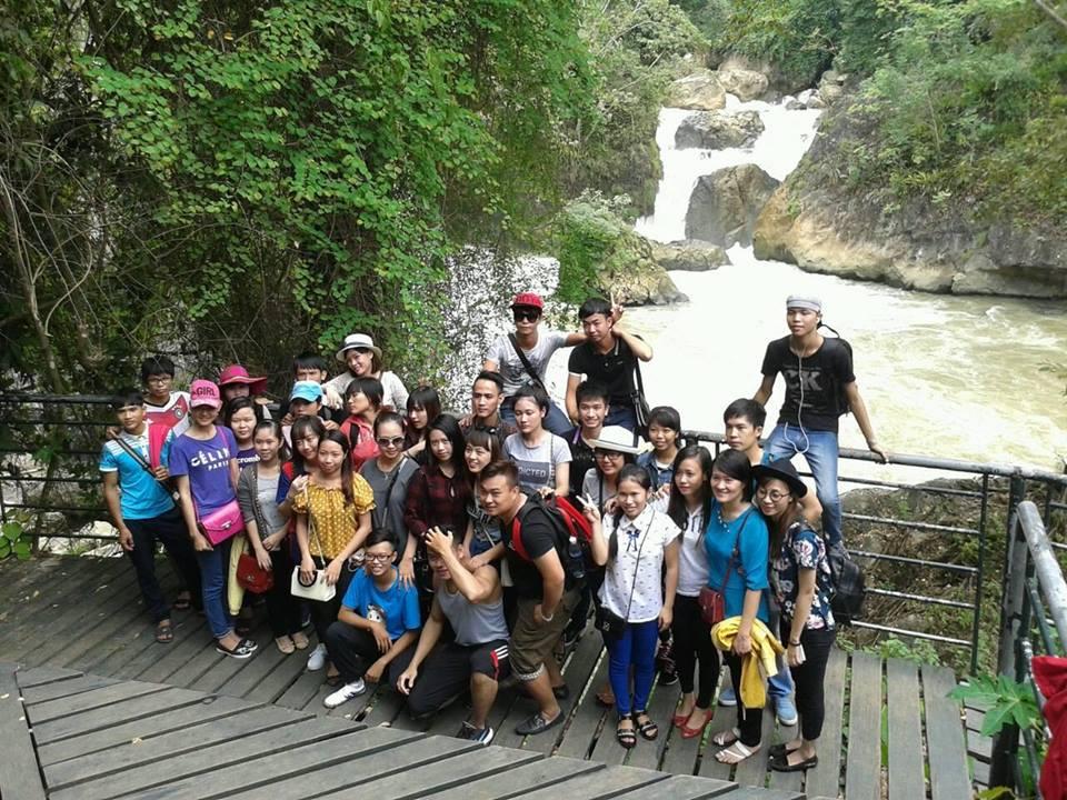 Tour Hà Nội - Hồ Ba Bể - Thác Bản Giốc (3N/2Đ)