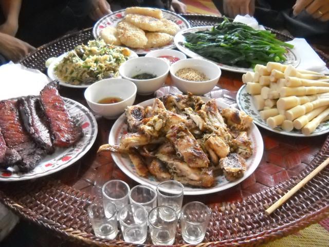 Home stay Sanh Nhơn - Thị Trấn Mù Cang Chải