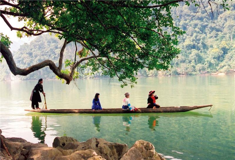 Tour Sapa - Ha Giang - Ban Gioc adventure tour 10 days 9 nights