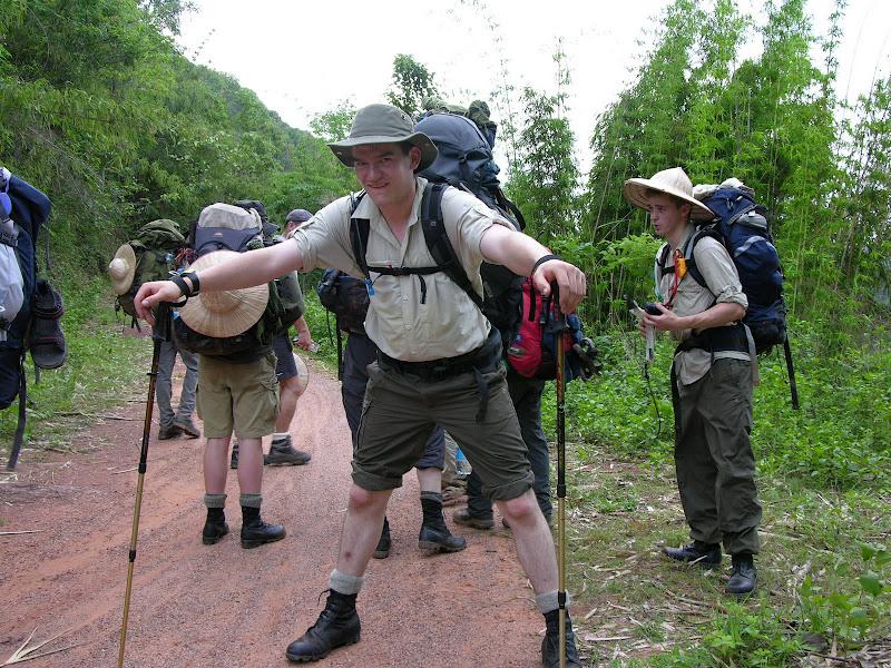 Wonderful Ha Giang treckking tour 5 days 4 nights