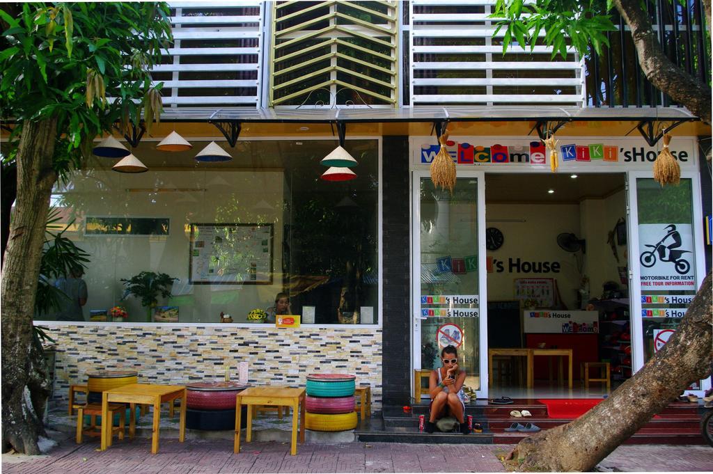 Kiki's House 134B - Lý Tự Trọng - Hà Giang