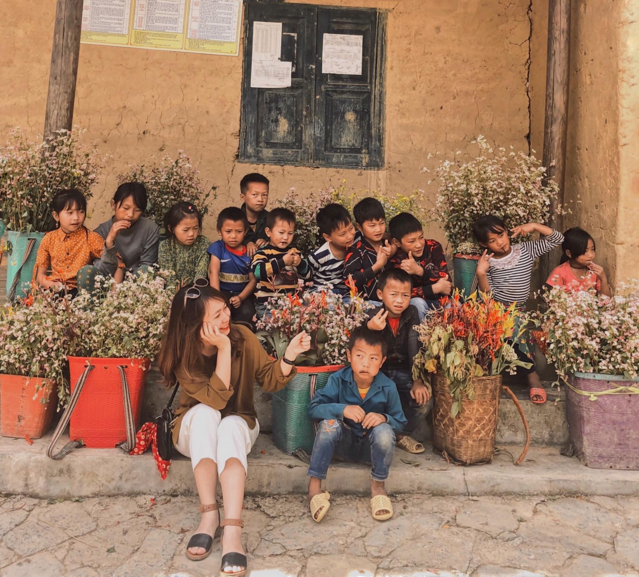 Tour Hà Nội - Hà Giang - Cao Bằng - Hồ Ba Bể (5N/4Đ)